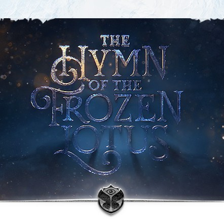 """""""The hymn of the frozen lotus""""."""